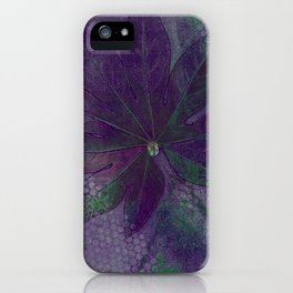 Ethereal Variance iPhone Case