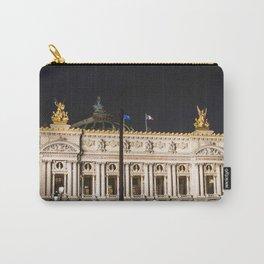 Paris, Opéra Garnier night Carry-All Pouch