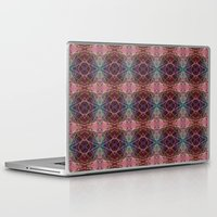 prism Laptop & iPad Skins featuring prism by cinefuck