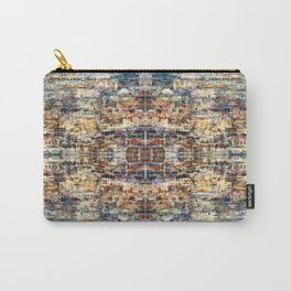 UNTITLED ⁜ ALIGNED #1537 Carry-All Pouch