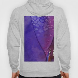 Dream Journey No. 4A by Kathy Morton Stanion Hoody