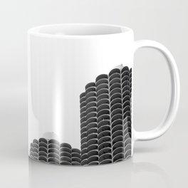 Marina City Coffee Mug