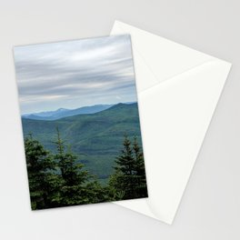 Mount Tecumseh Stationery Cards
