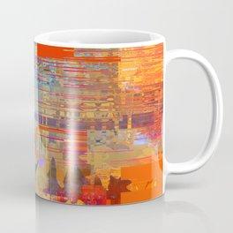 the whole thing Coffee Mug