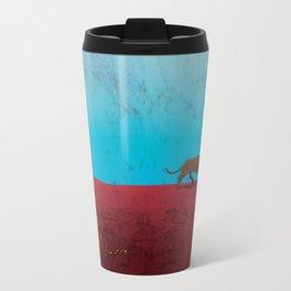 Piel Canela -  Cinnamon Skin Travel Mug