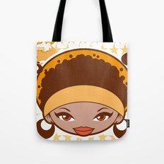 Bee-J Color2 Tote Bag
