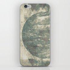 Gypsy Heart iPhone & iPod Skin