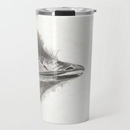 Emu Eyes Travel Mug