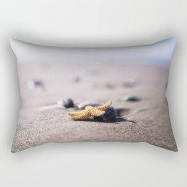 A Tiny Star Rectangular Pillow
