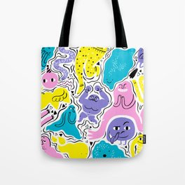All party! Tote Bag