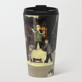 Snow Fun Travel Mug