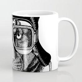 Phanter Speed Rebel Coffee Mug