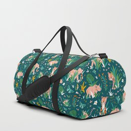Endangered Wilderness Duffle Bag
