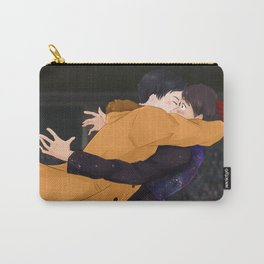 Yuri on Ice - Phan edition (Dan and Phil) Carry-All Pouch