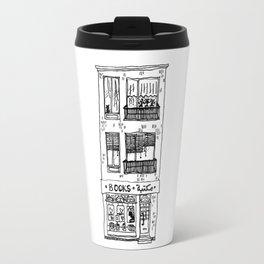 Apartment Travel Mug