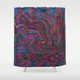 Airscape Shower Curtain