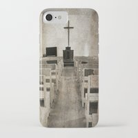bible iPhone & iPod Cases featuring Bible Print by Gia Jury