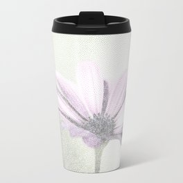 Daisy patterns Travel Mug