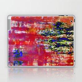 MULBERRY BARK(red) Laptop & iPad Skin