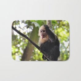 Baby Capuchin Bath Mat