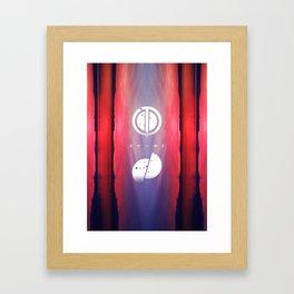 CPxGZ Framed Art Print