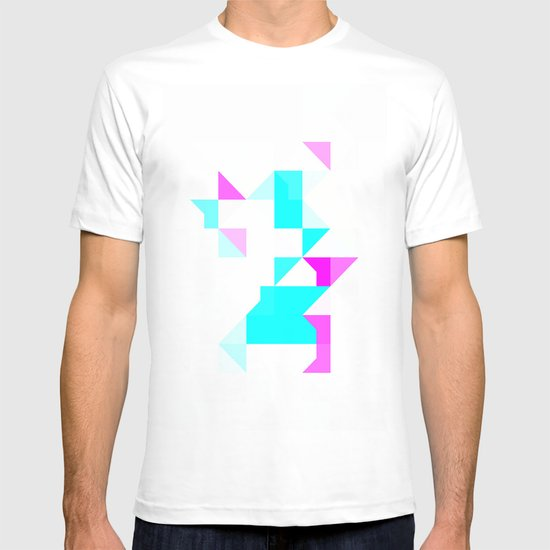Project Map T-shirt