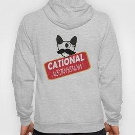Catty Bo Hoody