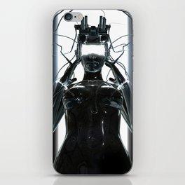 CYBERCRIME iPhone Skin