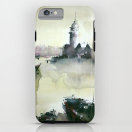 MAIDEN'S TOWER iPhone Case