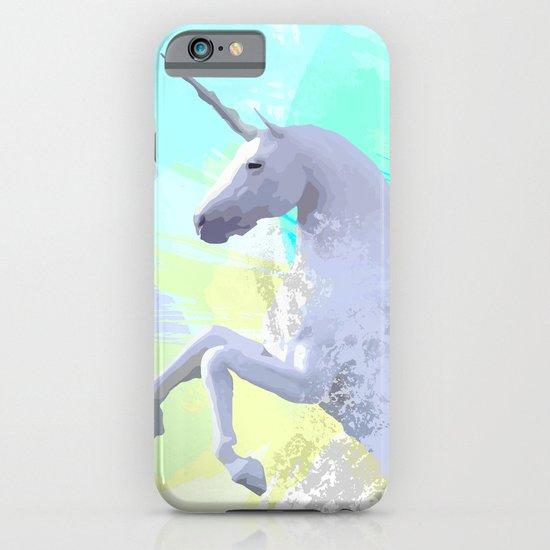 Magic Unicorn I iPhone & iPod Case