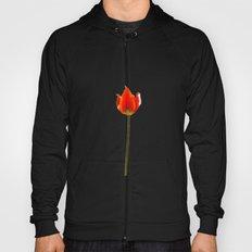 Red Tulip Hoody