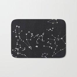 Constellation Bath Mat
