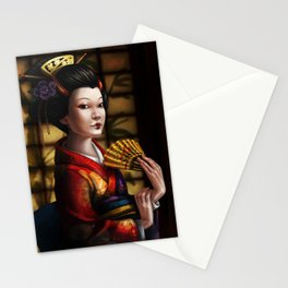 Japanese Stationery Cards