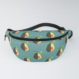 Fruit: Avocado Fanny Pack
