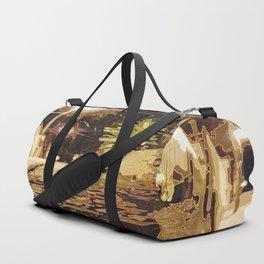 Uphill Duffle Bag