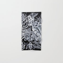 Ze Jungle  Hand & Bath Towel
