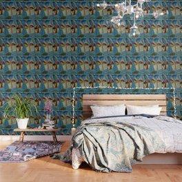 Flying Corsets Wallpaper