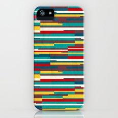 blow wind Slim Case iPhone (5, 5s)
