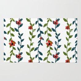 flower liane Rug