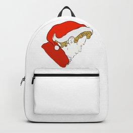 Even christmas Backpack