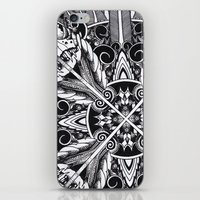 destiny iPhone & iPod Skins featuring Destiny by Ranga sPikE