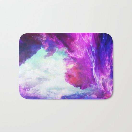 Light dreamer Bath Mat