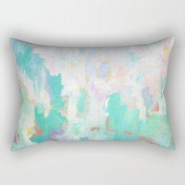 No. Fifty-Five Rectangular Pillow