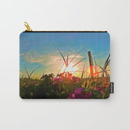 P-Town sunset Carry-All Pouch