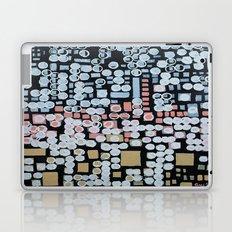 :: White Noise :: Laptop & iPad Skin