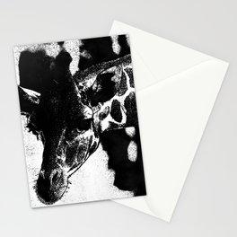 giraffe 151/7 Stationery Cards