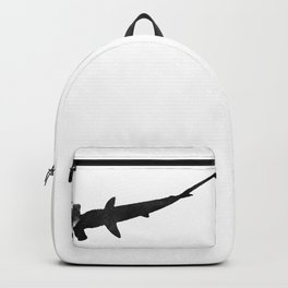 Hammerhead Shark Backpack