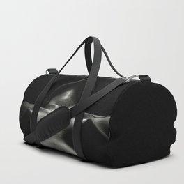 Dark Nude Woman Duffle Bag