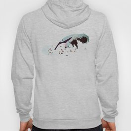 Anteater Hoody
