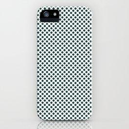 June Bug Polka Dots iPhone Case